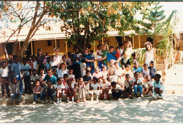 'Hebron' the childrens-home